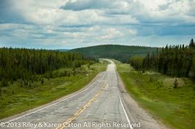 Alberta 40 between Jasper and Grande Cache, AB.